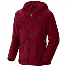 Mountain Hardwear - Women's Pyxis Hoody - Fleecetakki