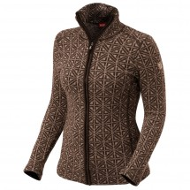 Fjällräven - Women's Frost Sweater - Villatakki