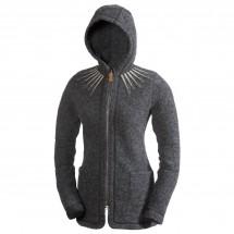 66 North - Women's Kaldi Star Neck - Wool jacket