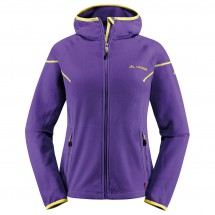 Vaude - Women's Smaland Hoody Jacket - Fleecejack