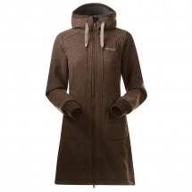 Bergans - Women's Myrull Lady Coat - Wollen jack