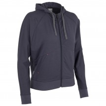 Icebreaker - Women's Sublime LS Zip - Wollen jack