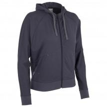 Icebreaker - Women's Sublime LS Zip - Wool jacket