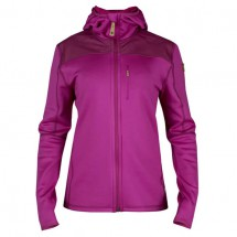 Fjällräven - Women's Keb Fleece Jacket - Fleecetakki
