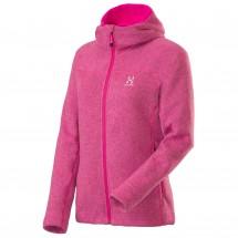 Haglöfs - Swook Q Hood - Fleece jacket