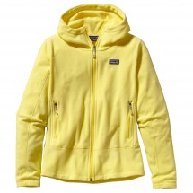 Patagonia - Women's Emmilen Hoody - Fleece jacket
