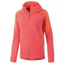 Adidas - Women's TS Cocona Fleece Hoody - Fleecejack