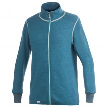 Woolpower - Full Zip Jacket 400 Color Collection - Wolljacke