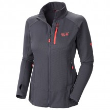 Mountain Hardwear - Women's Solidus Full Zip Jacket