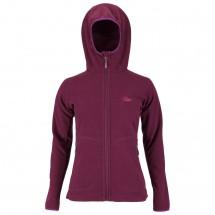 Lowe Alpine - Women's Odyssey Fleece Jacket - Fleecetakki