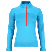 Lowe Alpine - Women's Powerstretch Zip Top - Fleecetrui