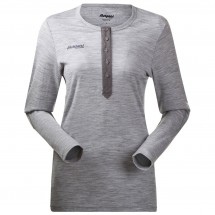 Bergans - Henley Wool Lady Shirt