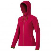 Mammut - Women's Arctic Hooded Midlayer Jacket