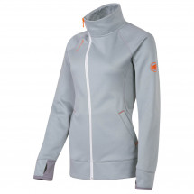 Mammut - Women's Get Away Jacket - Fleecetakki
