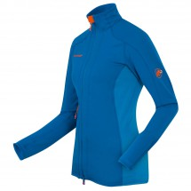 Mammut - Women's Schneefeld Micro Jacket - Fleece jacket