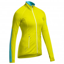 Icebreaker - Women's Atom LS Zip - Wool jacket