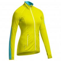 Icebreaker - Women's Atom LS Zip - Wool jacket