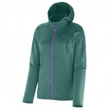 Salomon - Women's Discovery Hooded Midlayer - Fleece jacket