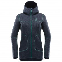 Haglöfs - Pile Q Hood - Fleece jacket