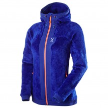 Haglöfs - Sector II Q Hood - Fleece jacket