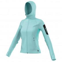 Adidas - Women's TX Stockhorn Fleece Hoddy - Fleecetakki