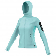 Adidas - Women's TX Stockhorn Fleece Hoddy - Fleece jacket