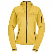 Vaude - Women's Valluga Fleece Jacket - Fleecetakki