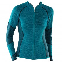 Smartwool - Women's Alamosa Double Knit Full Zip
