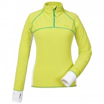 Pyua - Women's Barrier St - Fleece pullover