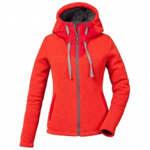 Pyua - Women's Tide - Fleece jacket