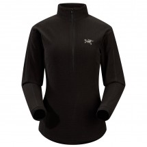 Arc'teryx - Women's Delta LT Zip - Fleece pullover