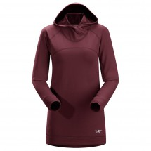 Arc'teryx - Women's Thaleia Hoody - Fleecepulloverit