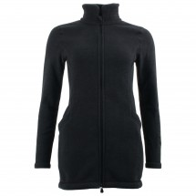 66 North - Women's Esja Long Jacket - Fleecetakki