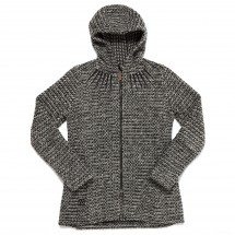 66 North - Women's Kaldi Star Neck Special Edt - Wolljacke