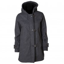 66 North - Women's Reykjavik Duffle Coat - Jas
