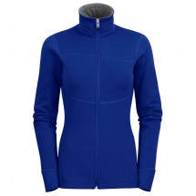 Black Diamond - Women's Coefficient Jacket - Fleecetakki