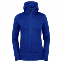 Black Diamond - Women's Deployment Hoody - Wolljacke