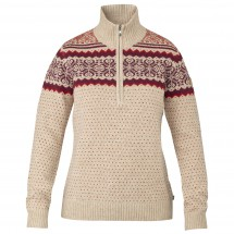 Fjällräven - Women's Vika Sweater - Wollpullover