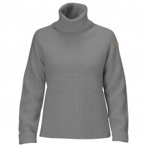 Fjällräven - Women's Övik Wool Roll Neck - Merino sweater