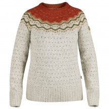 Fjällräven - Women's Övik Knit Sweater