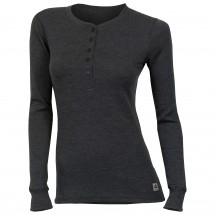 Aclima - Women's WW Granddad Shirt - Merino sweater