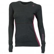 Aclima - Women's WW Hood Sweater - Merinovillapulloverit