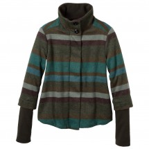 Prana - Women's Lily Jacket - Veste en laine