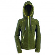 Tatonka - Women's Covelo Jacket - Fleecejack