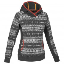 Salewa - Women's Tabaretta PL Hoodie - Pull-over polaire