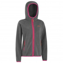 Kari Traa - Women's Tvinde FZ Hood - Fleece jacket