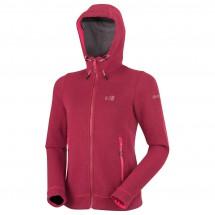 Millet - Women's Iceland Hoodie - Wool jacket