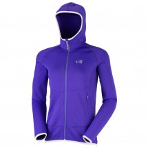 Millet - Women's Technostretch Hoodie - Fleecejacke