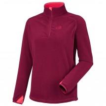 Millet - Women's Hakkoda Grid Pullover - Fleecetrui