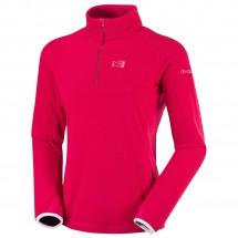 Millet - Women's Hakkoda Grid Pullover - Fleecepullover